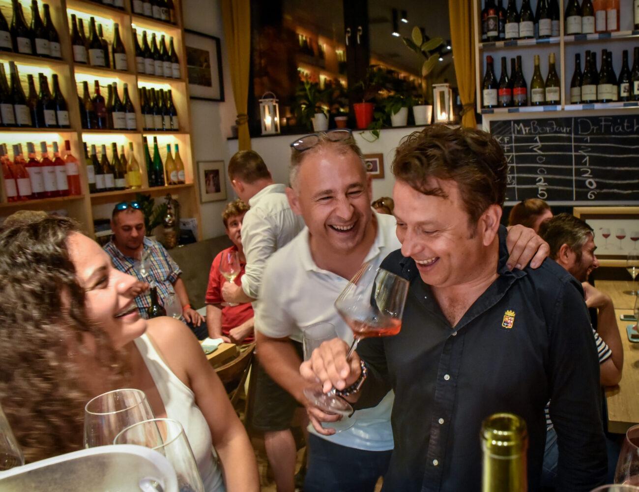 WineGroup projekt – Liszai László (Liszus)